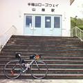 写真: 20120829手稲山