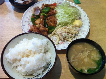 20120920昼食