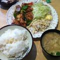 写真: 20120920昼食