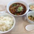 写真: 20121004昼食