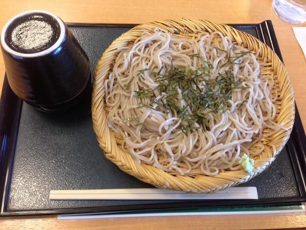 写真: 20130225昼食