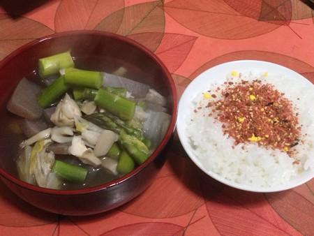 20130228夕食
