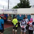 Photos: 2013センチュリーラン深川大会