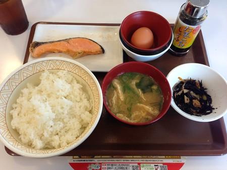 20130803朝食