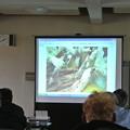 写真: イノシシ肉処理衛生管理講習会
