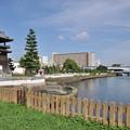 写真: 20090808宮の渡し公園 (2)