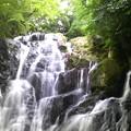 Photos: 白糸の滝in Fukuoka~その1~