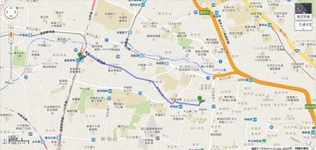 Google地図より