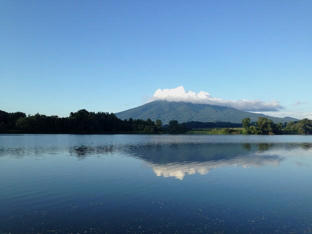 Photos: 2013.9.9 岩木山