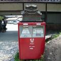 滋賀県 彦根城二の丸有料駐車場前