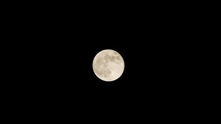満月 #249