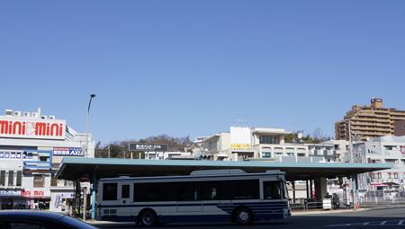 星ヶ丘バスターミナル #293