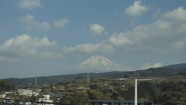 写真: 富士山 #308