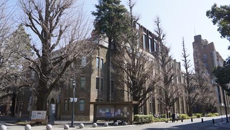 東京大学 #311