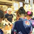 Photos: お団子屋さん