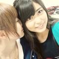 Photos: 前田亜美2013.05.14-amiブロ-まりこ様と
