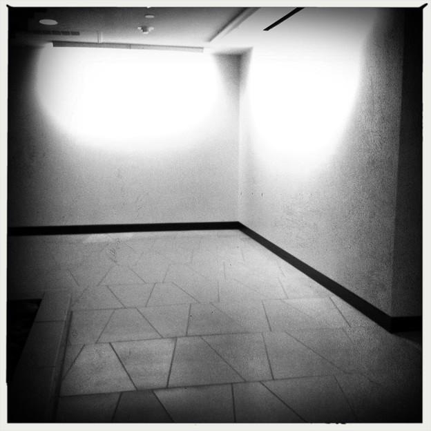 写真: The Museum at Night 9-13-12