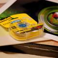 Photos: 「第58回モノコン」Scotch Tape