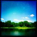 Cascade Pond 6-24-12