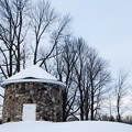 Photos: Stone Building at Valley Farm Rd. 12-30-12