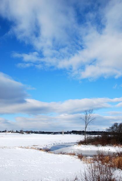 Photos: Winter Sky 12-31-12