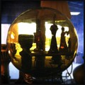 Yellow Sphere 1-19-13