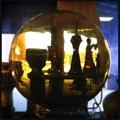 Yellow Sphere 1-19-13