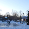 Photos: Town Skate Rink 1-20-13