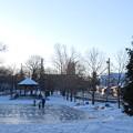 Photos: Town Skate Rink 1-20-13