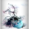 「第66回モノコン」Cherry Tree