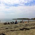 Head Beach 8-31-13