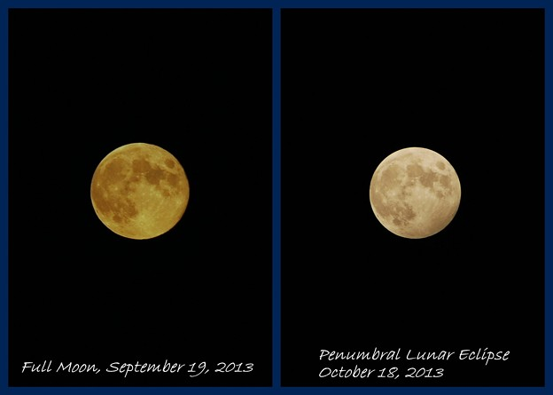 The Moon 2013