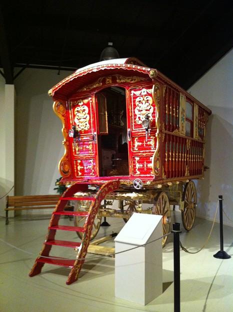Gypsy Wagon 10-6-13