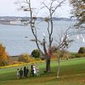 Wedding Photo Session at the Promenade 10-19-13