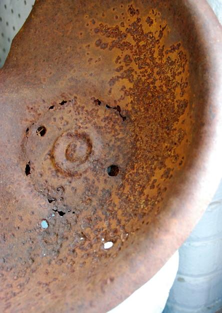 Rust Texture 11-24-13