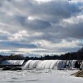 The Frozen Dam 1-12-14