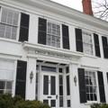 Harriet Beecher Stowe House
