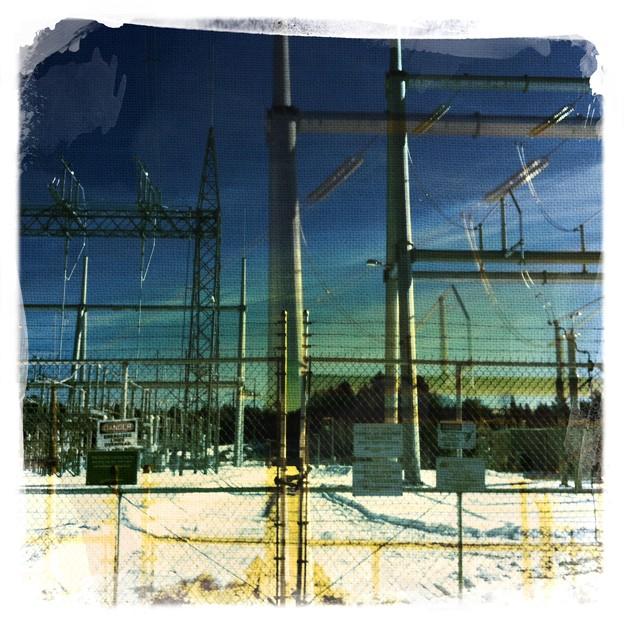 Photos: Substation 2-8-14