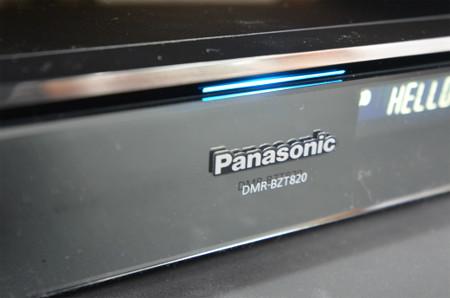 PanasonicDMR-BZT820
