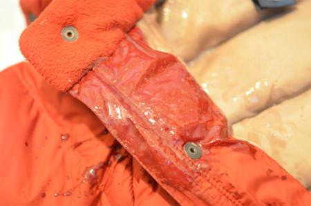 子供のダウンジャケット丸洗い (7)