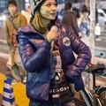 LONO新宿駅南口ストリートライブ ARD74C0635