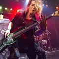 e:cho 恵比寿LIVE GATE ライブ AUD74C8520