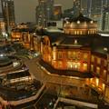 写真: Tokyo Station