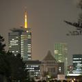 Photos: 国会議事堂