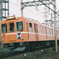 Photos: 養老鉄道ラビットカー団体