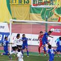 2013/12/01 大塚スポーツパーク