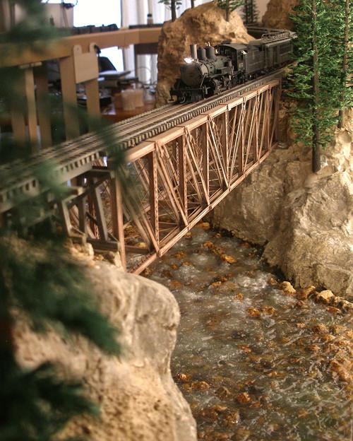 Photos: Denver & Rio Grande railroad 2