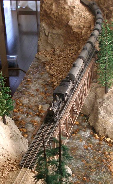 Denver & Rio Grande railroad 3