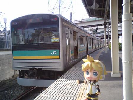 それでは、尻手経由・川崎駅より、京浜東北線に復帰します。 ■浜川...