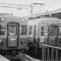 京阪2200系と2000系